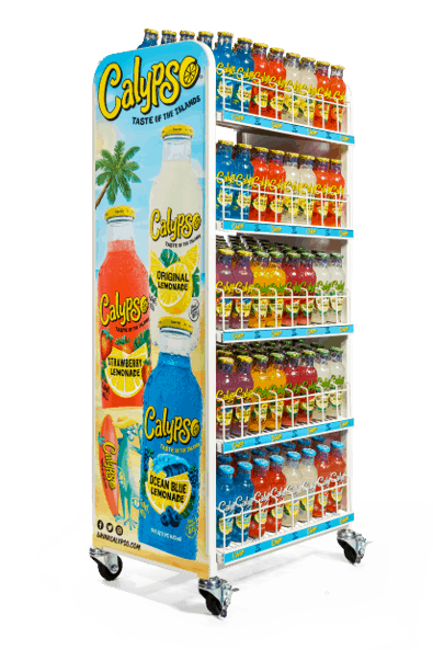 Calypso Mobile Merchandiser